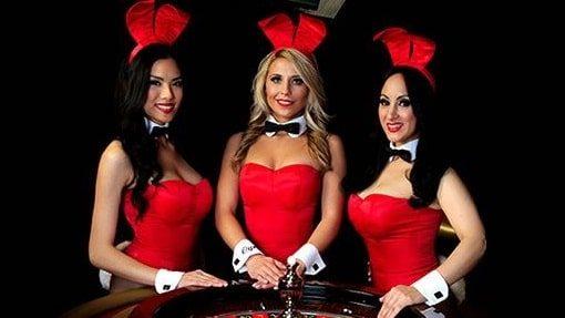 Живые дилеры в Casino X