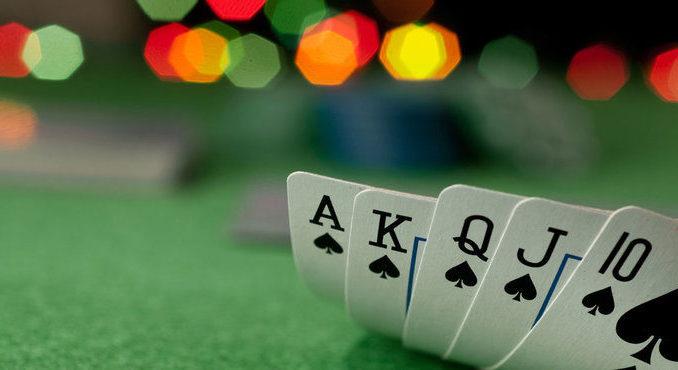 Видео покер в онлайн Casino X