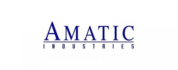 Производитель игровых автоматов AmaticIndustries