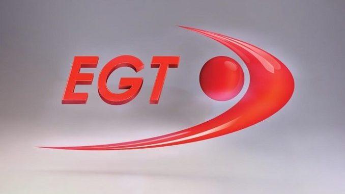 Производитель игровых автоматов EGT