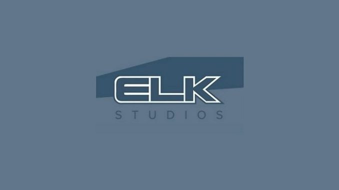 Производитель игровых автоматов ELK Studios
