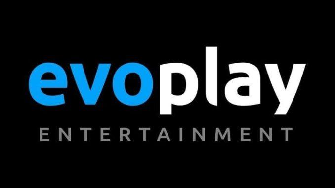Производитель игровых автоматов EvoPlay