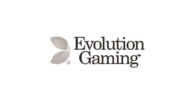 Производитель игровых автоматов Evolution Gaming