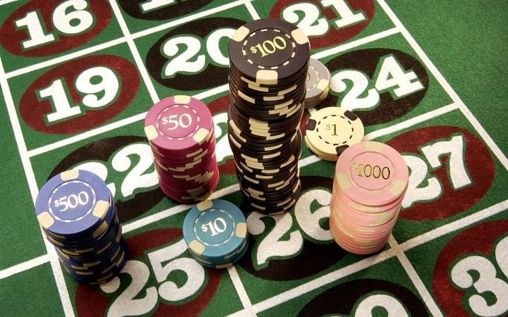 Факторы при выборе виртуального казино