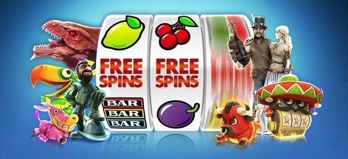 Фриспины в онлайн казино Casino X