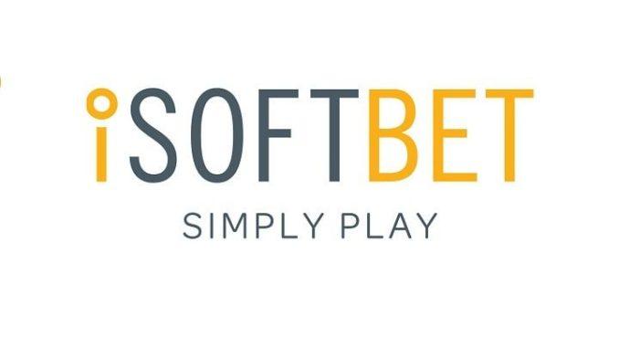 Производитель игровых автоматов Isoftbet