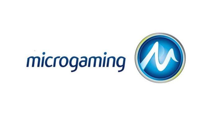 Производитель игровых автоматов Microgaming