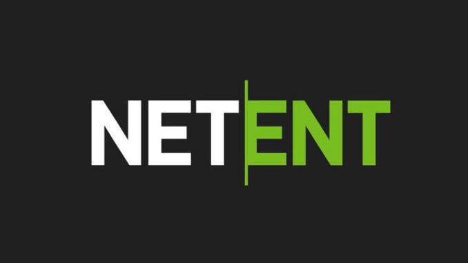 Производитель игровых автоматов NetEnt