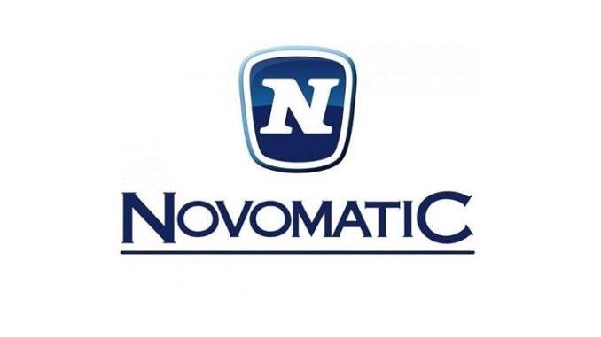 Производитель игровых автоматов Novomatic