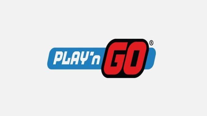 Производитель игровых автоматов Playn Go