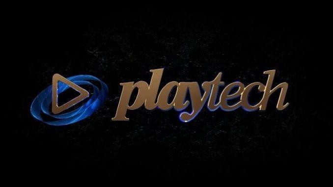 Производитель игровых автоматов Playtech