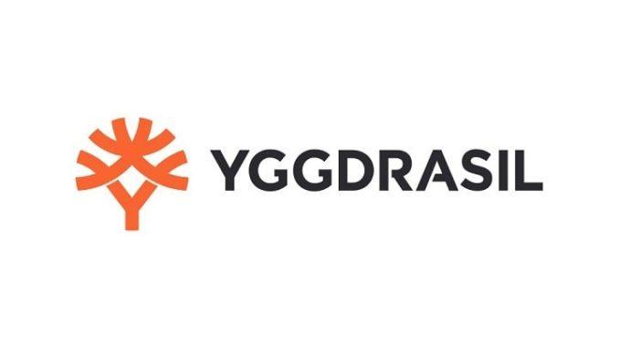 Производитель игровых автоматов Yggdrasil Gaming