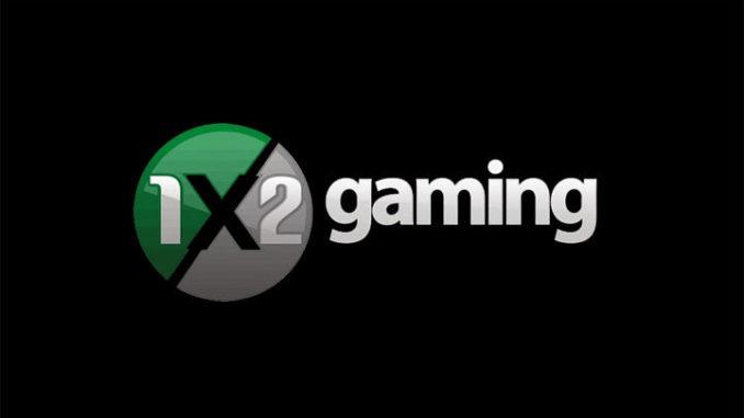 Производитель игровых автоматов 1x2 Gaming