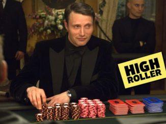 Хайроллеры в онлайн казино Casino X