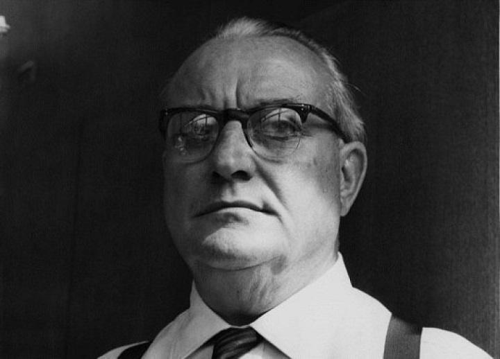 Мистер Уильям Хилл