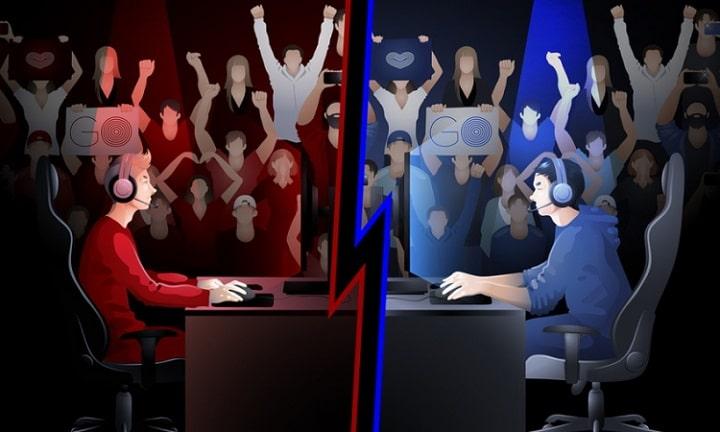 Как грамотно делать ставки на киберспорт