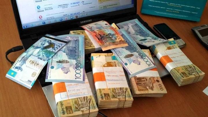 Методы платежей в БК Бвин