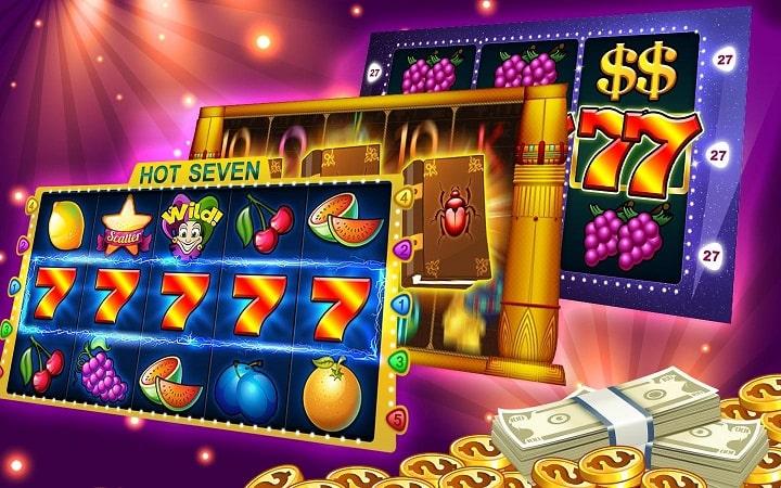 Платные игры на мобильном телефоне в Casino-X