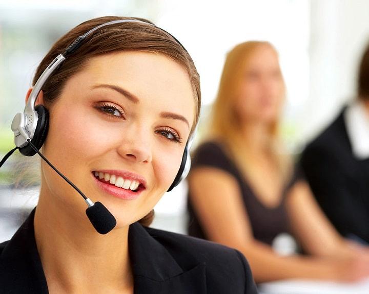 Служба поддержки онлайн-казино и принцип работы