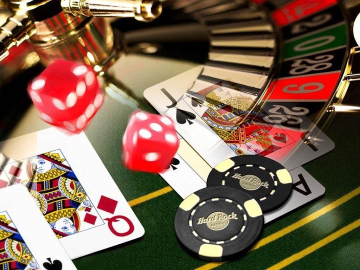 Выиграть в онлайн-казино много