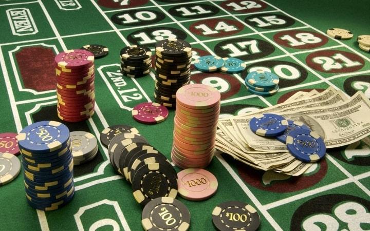 Вывод выигрыша в онлайн-казино