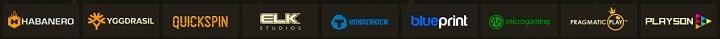 Разработчики игровых автоматов в онлайн казино Argo