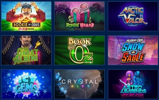Игровые автоматы черт онлайн бесплатно
