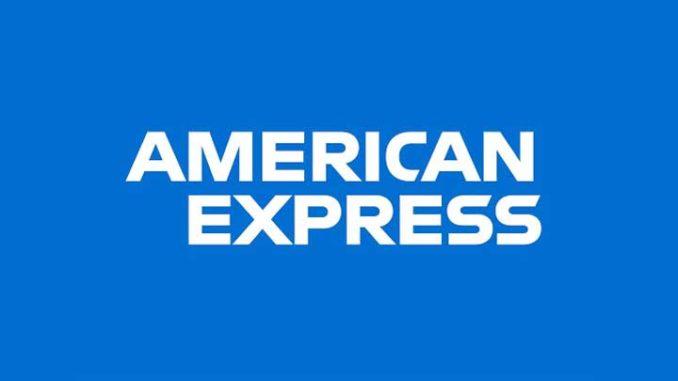 Платежная система American Express