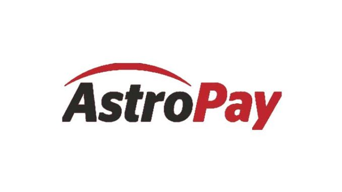 Платежная система Astropay