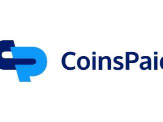 Криптовалюта Coinspaid
