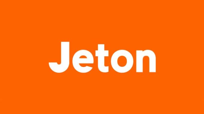 Платежная система Jeton
