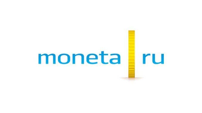 Платежная система Moneta ru
