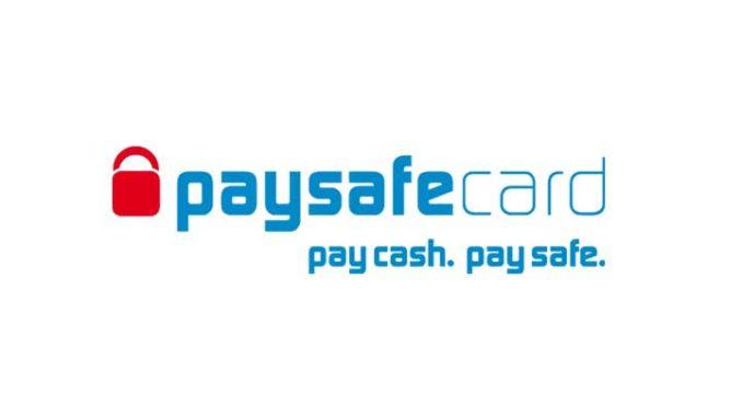 Платежная система Paysafecard