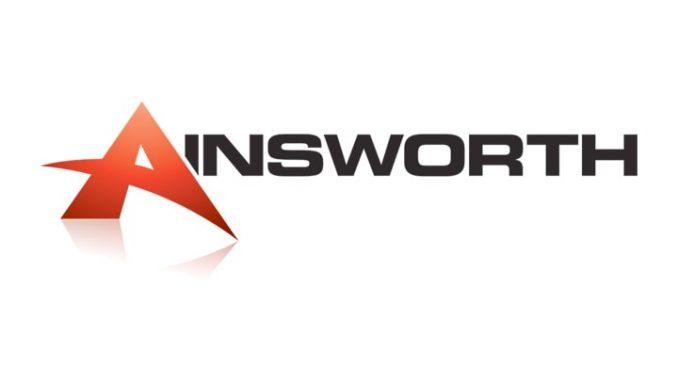 Производитель игровых автоматов Ainsworth Gaming Technology