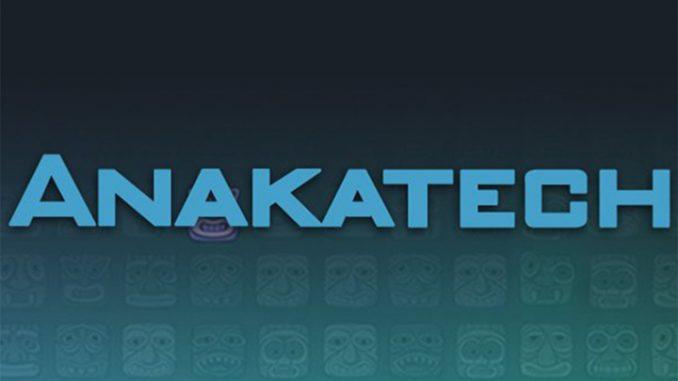 Разработчик игровых автоматов Anakatech