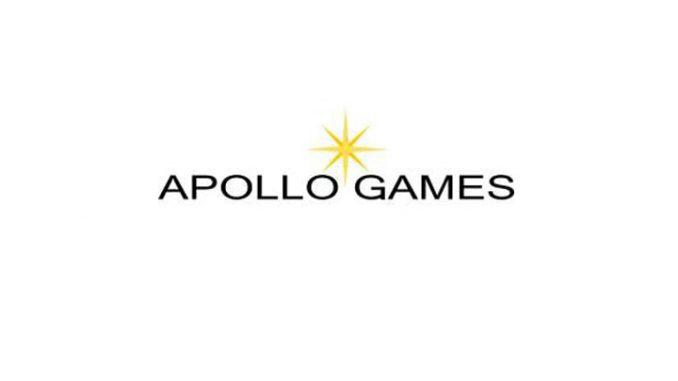 Разработчик игровых автоматов Apollo Games