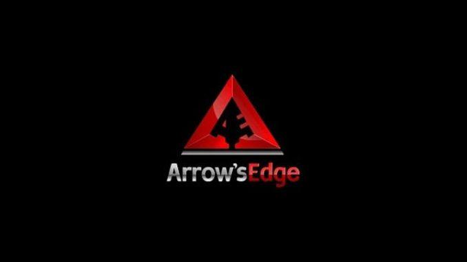 Разработчик игровых автоматов Arrow's Edge