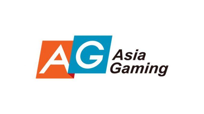 Производитель игровых автоматов Asia Gaming