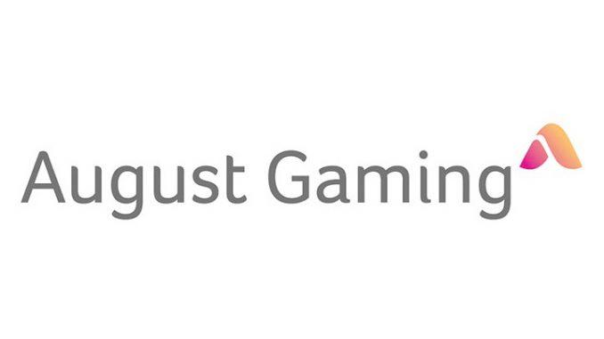 Разработчик игровых автоматов August Gaming
