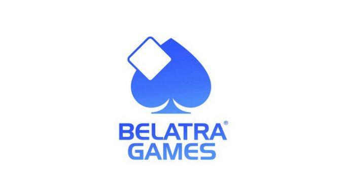 Разработчик игровых автоматов Belatra