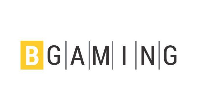 Производитель игровых автоматов Bgaming