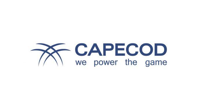 Производитель игровых автоматов Capecod Gaming