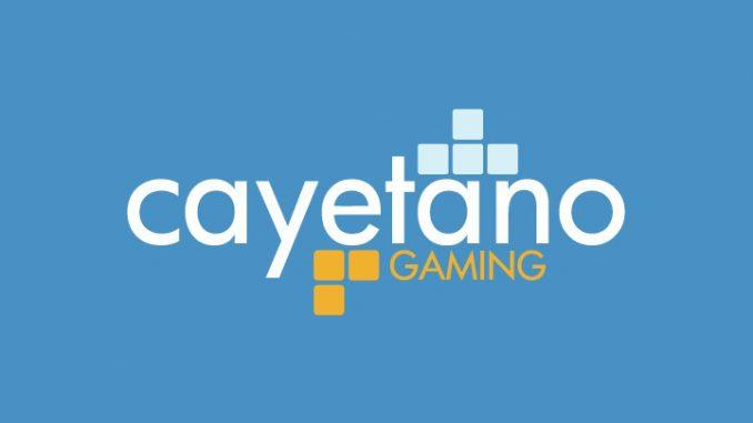 Производитель игровых автоматов Cayetano
