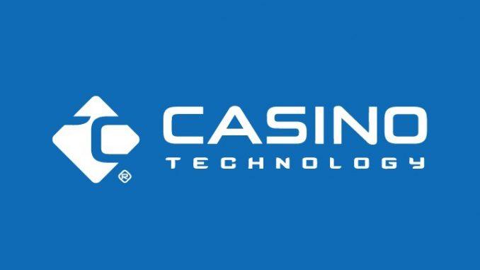 Разработчик игровых автоматов CCasino Technology