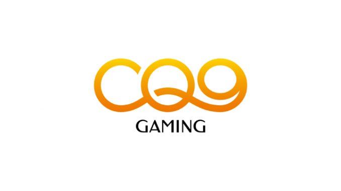 Разработчик игровых автоматов CQ9 Gaming