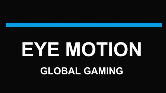 Производитель игровых автоматов Eye Motion