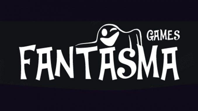 Производитель игровых автоматов Fantasma Games