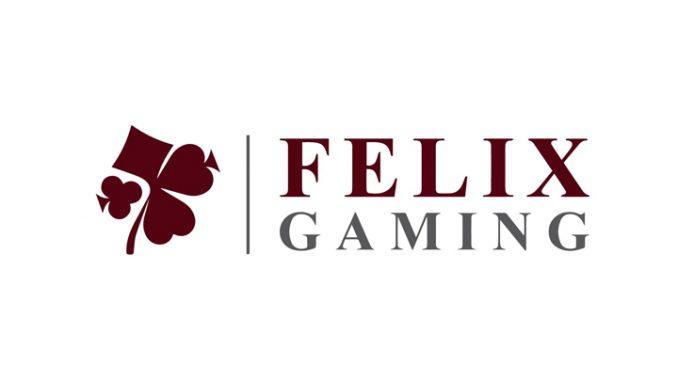 Разработчик игровых автоматов Felix Gaming