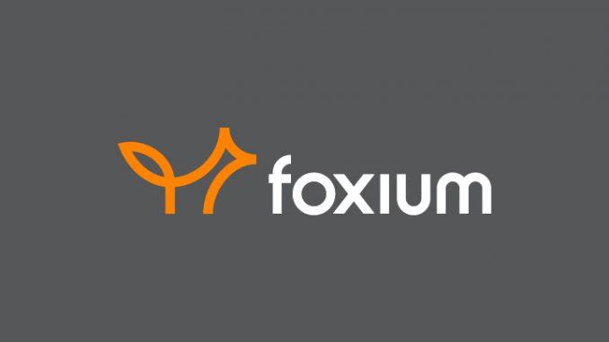 Производитель игровых автоматов Foxium