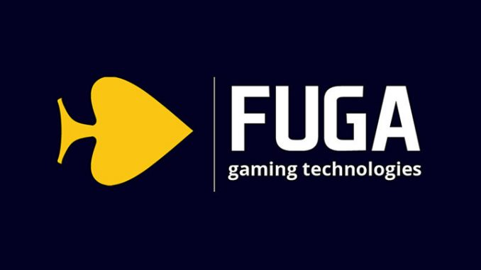 Производитель игровых автоматов Fuga Gaming